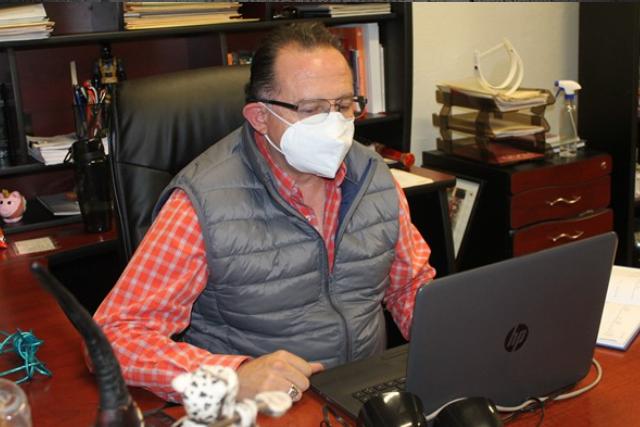 Investigará CEDH presuntos abusos del director de la policía de Zacatelco