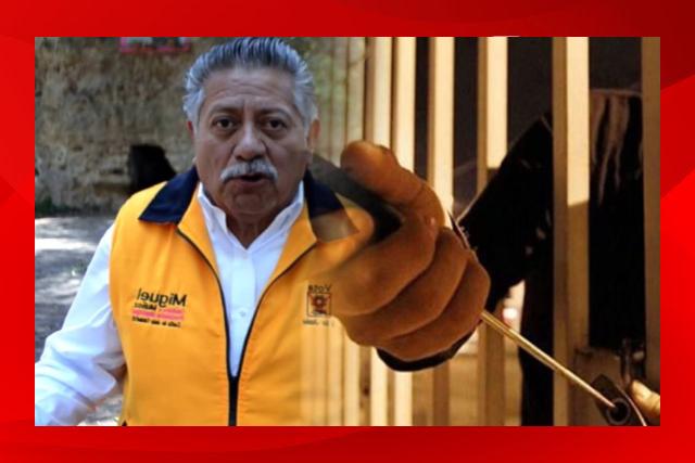 Robo a casa y negocios se dispara en Contla ante pasividad de alcalde