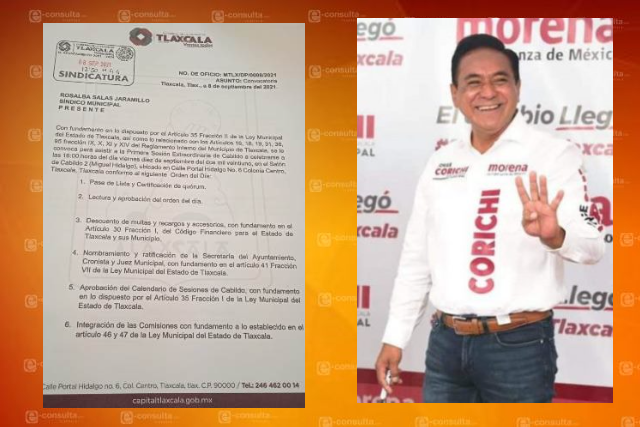Integración de comisiones en el Cabildo capitalino fue ilegal