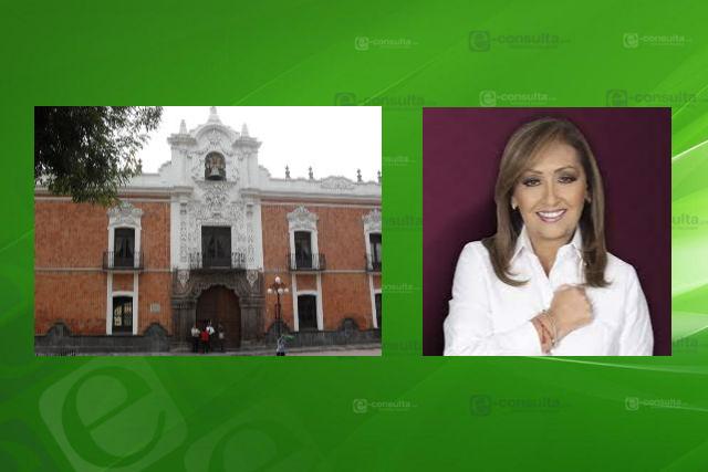 Gobierno de Lorena Cuéllar castiga a burócratas estatales con descuentos