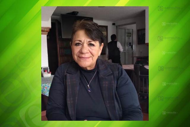 Inventa candidata del PAN de Tzompantepec atentado para hacerse la víctima
