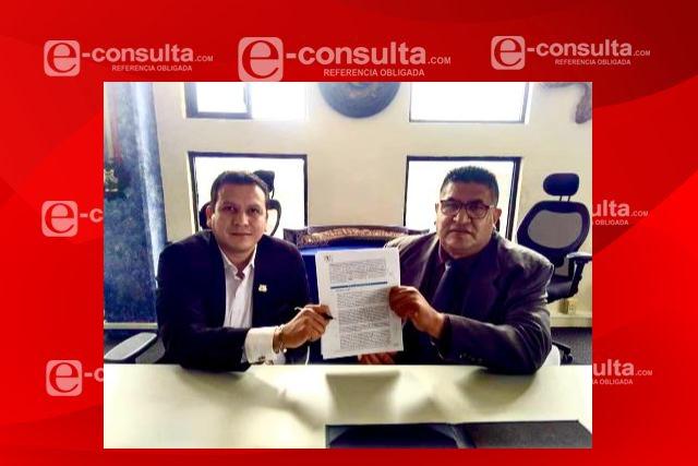 MXM y la Metropolitana Unidos por la Calidad Educativa de Tlaxcala