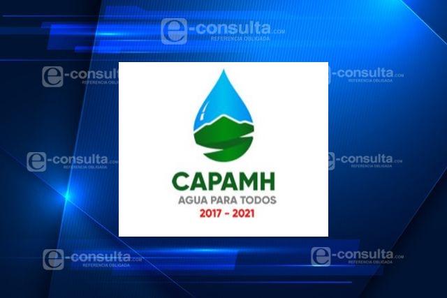 Con inversión superior a los 1.8 mdp, CAPAMH rehabilitó pozo de San Antonio