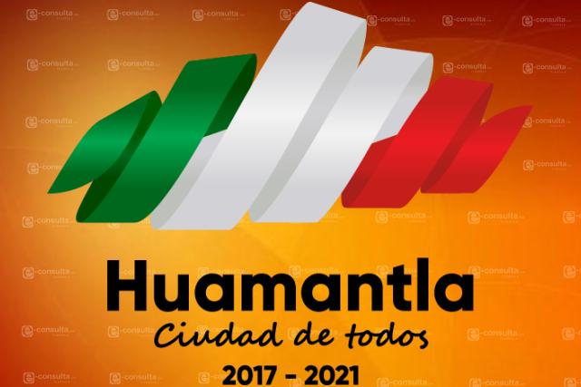 Atiende alcalde de Huamantla Jorge Sánchez petición de vecinos de la calle Matamoros