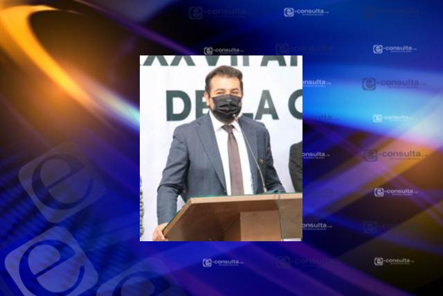 Desmiente alcalde de Huamantla publicación sobre presunto desvío