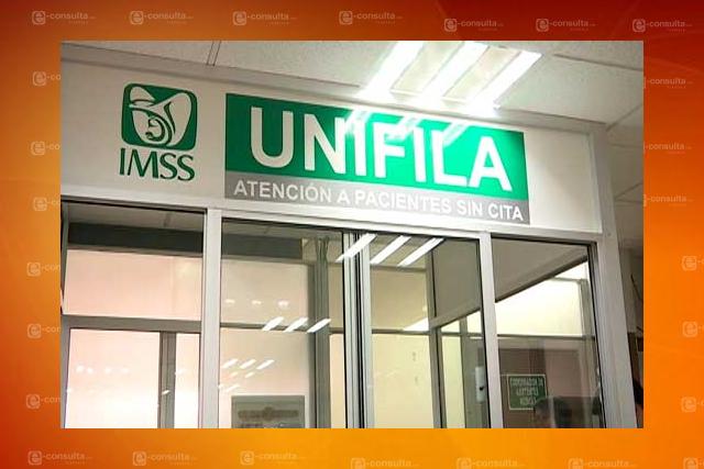 Atenderá IMSS urgencias y hospitalización el 25 de diciembre