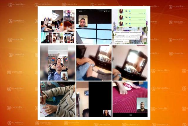 Continúa IMTPD con atención virtual a la ciudadanía