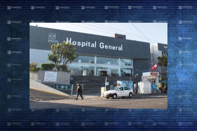 Revienta conflicto en el ISSSTE por retiro de alimentos a enfermeros