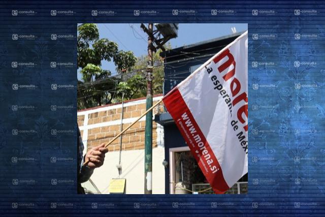 Bajo mañoso proceso del ITE, Morena y PAC reciben luz verde para iniciar campañas