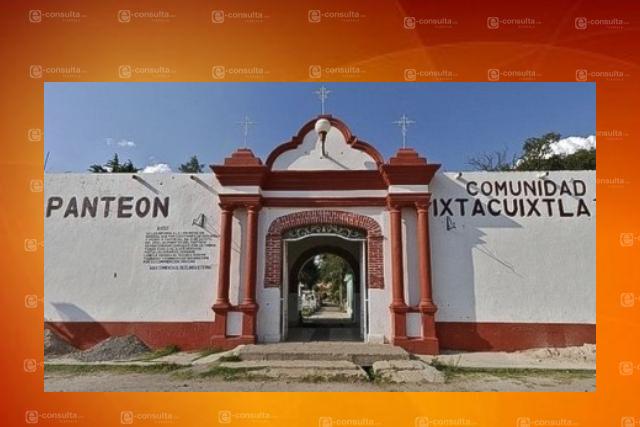 Cerrarán panteones de Ixtacuixtla como medida de contención del Covid