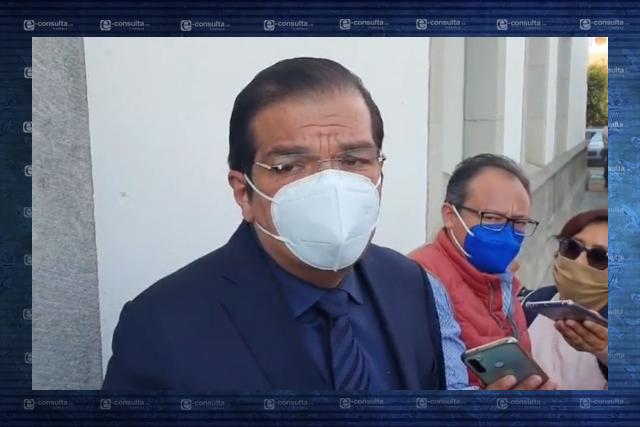 Observaciones del OFS no son por desvío, aclara edil de Huamantla