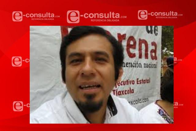 Avala INE a Joel Flores en su lucha por la presidencia nacional de Morena