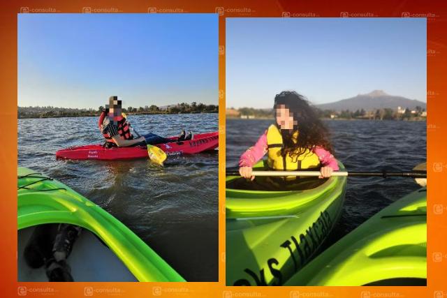 Operan kayaks en Acuitlapilco sin permisos y medidas de seguridad