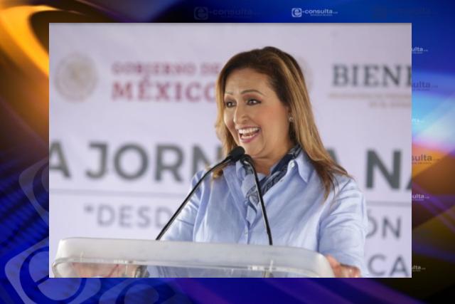 Confirman validez de la elección, cómputo y constancia a favor de Lorena Cuéllar