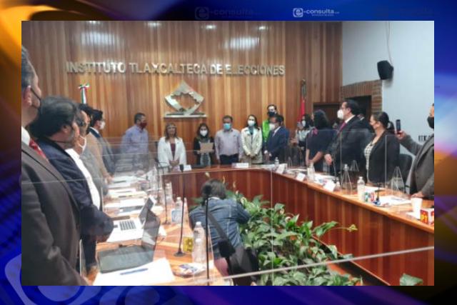Lorena Cuéllar será la gobernadora con la votación más alta en la historia de Tlaxcala