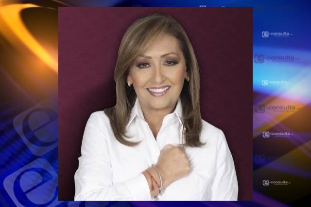 Lorena Cuéllar llama a derrotar a los malos gobiernos