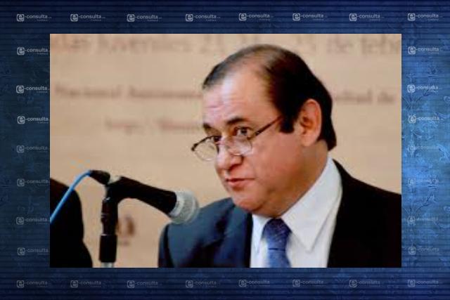 Por mayoría diputados deciden quitar a Jiménez Martínez como magistrado del TSJE