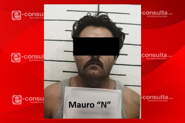 Dan sentencia condenatoria a sujeto por robo de mercancía al tren