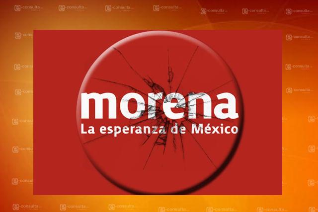 Delegaciones federales organizan reunión para candidata de Morena