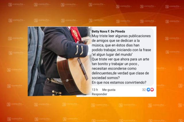 Omitir denuncias de fiestas masivas piden músicos de Tlaxcala