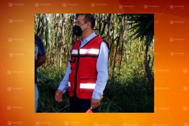 Arranca ejecución de obra en Culhuaca Oriente en Xiloxoxtla