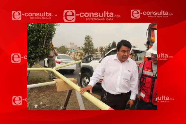 El Picapiedra sospecha que perderá territorio de Tlaltelulco