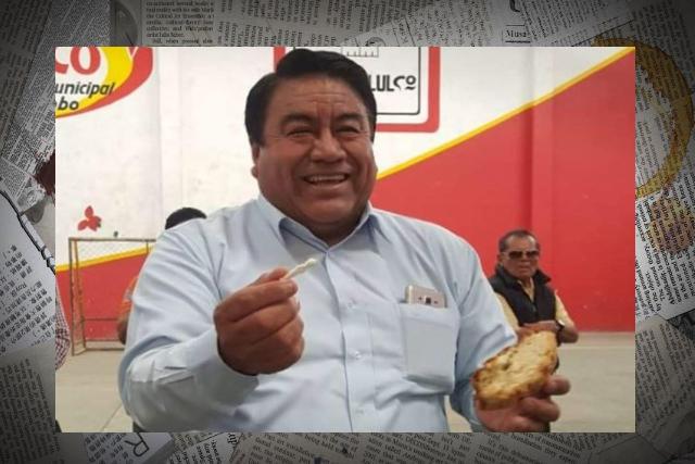 El Picapiedra se dobla y destituye a funcionarios por presión de ciudadanos