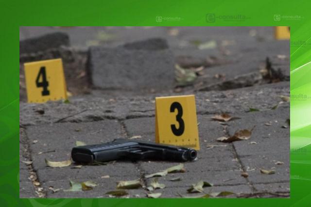 Asesino del policía de Apizaco tenía poco tiempo de haber salido de la cárcel