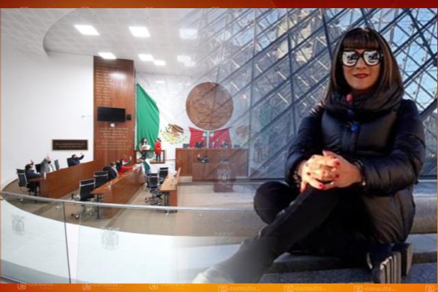 Obtiene amparo magistrada Rebeca Xicohténcatl por no ser ratificada en el cargo