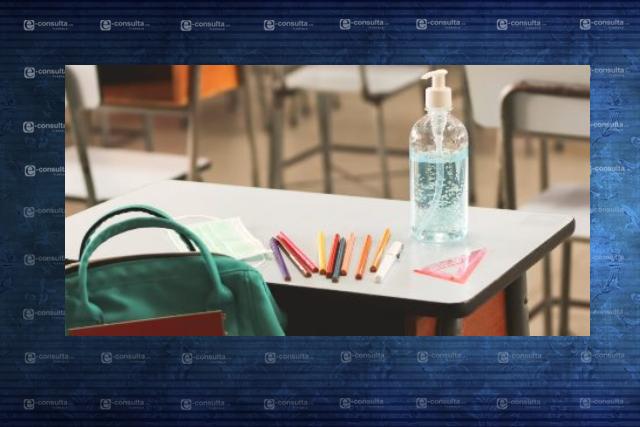 Tlaxcala aún sin fecha para regreso a clases presenciales: SEPE