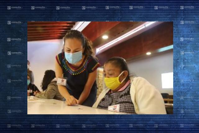 Inicia Supérate talleres de alfabetización para beneficiarios