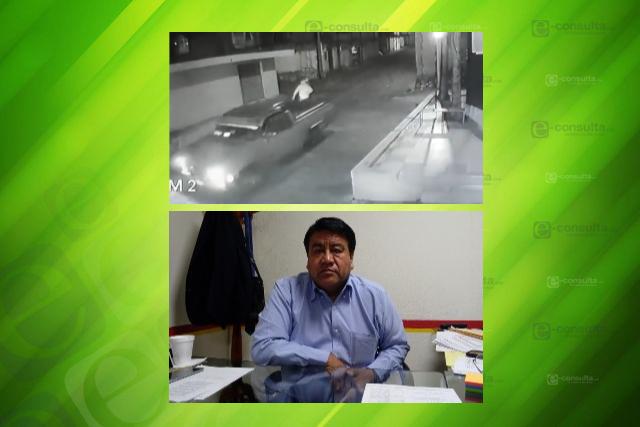 Crece robo de autos en Tlaltelulco; el Picapiedra ya no le importa