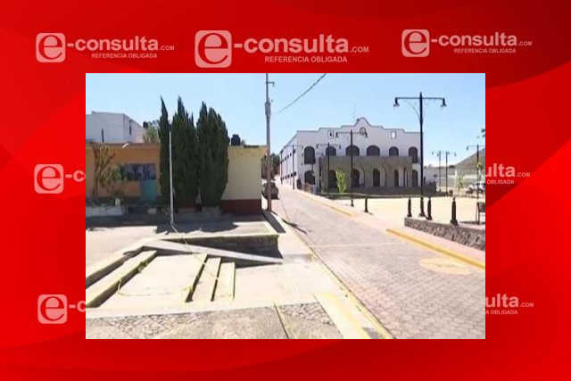 Solicita Atlangatepec ejercer actos de dominio de 16 vehículos