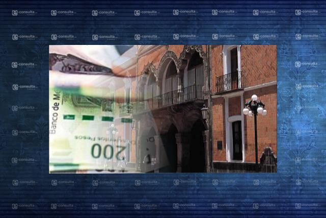 Tlaxcala, entre los estados con menor gasto burocrático en el País