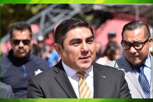 Cristian Briones deberá probar las acusaciones que hizo contra el edil de Totolac