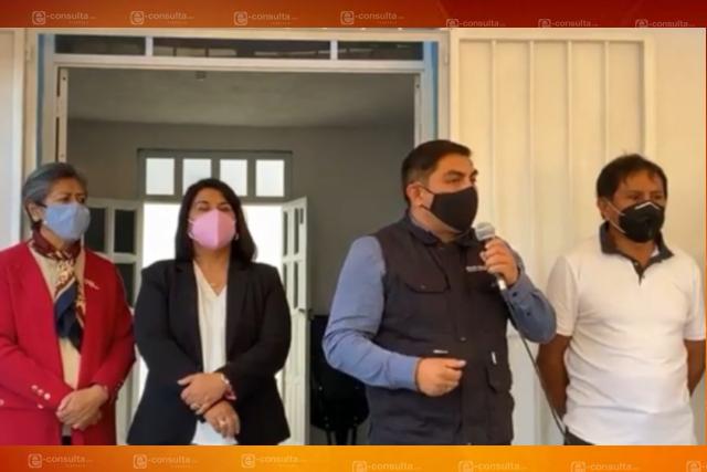 Desmienten privatización de agua en Totolac; políticos confunden