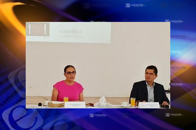 Viviana Barbosa se compromete a impulsar el turismo en Tlaxcala