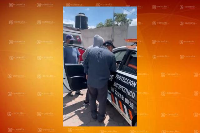 Políticos perdedores de Xicohtzinco se desquitan con las unidades oficiales