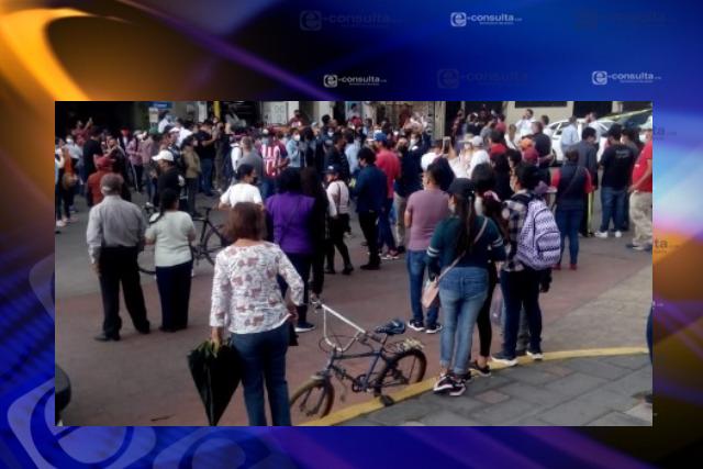 Crecen conflictos postelectorales; ahora inconformes cierra carretera en Zacatelco