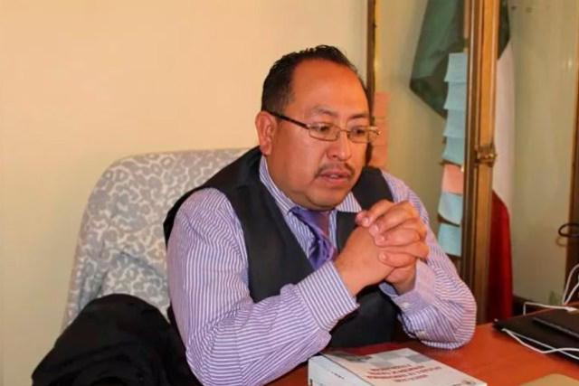 Sigue en proceso suspensión de alcalde cachondo de Zitlaltepec