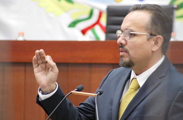 Vigilaremos actuar de la nueva procuradora de Justicia: Cambrón