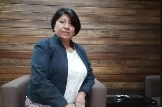 Ex aspirante morenista a alcaldía de Panotla pide marcar distancia con Cuéllar