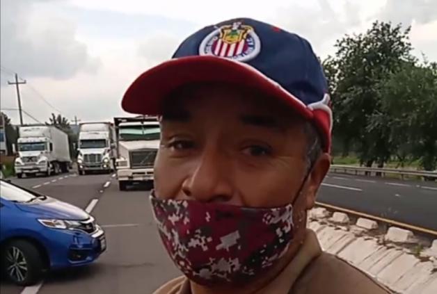 Petistas cierran autopista Tlaxcala-San Martín, dicen que por error ganó Morena