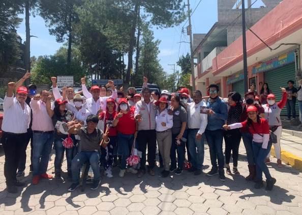 La victoria de SAGA será el triunfo de Xicohténcatl El Joven