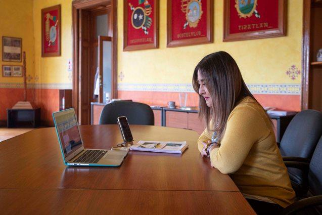 Promocionan atractivos turísticos de Tlaxcala a fin de reactivar la actividad