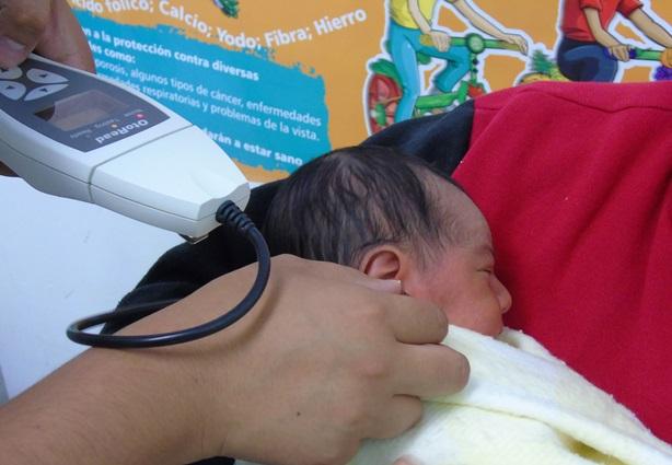 Sesa difunde beneficios de la lactancia materna