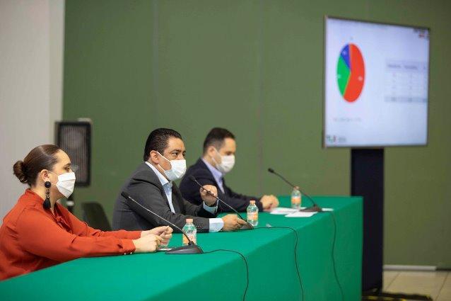 Tlaxcala sin decretar el uso obligatorio de cubrebocas en ciudadanos
