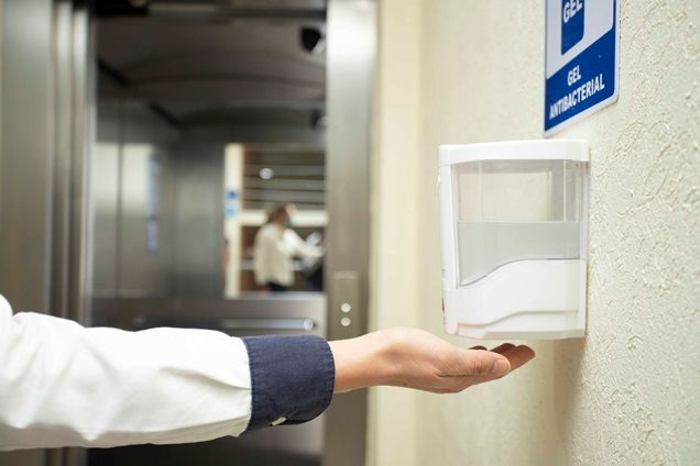 Recomiendan lavado de manos para evitar enfermedades en temporada de calor