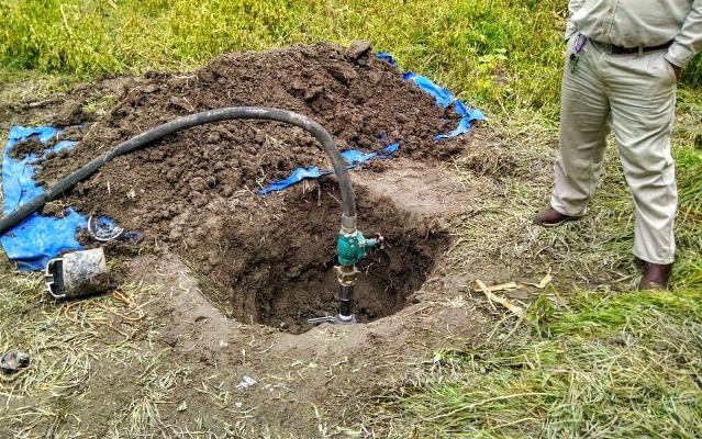 Localizan toma clandestina de gas en Tetla de la Solidaridad
