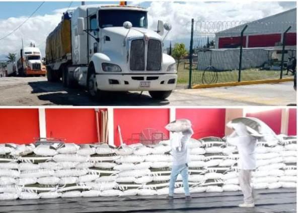 Entregarán a productores fertilizantes gratis para Tepeyanco